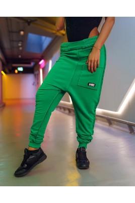 Дамски панталон в 3 цвята