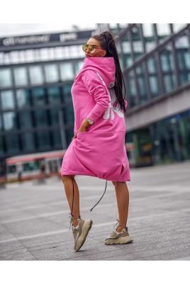 Дамска жилетка в 3 цвята
