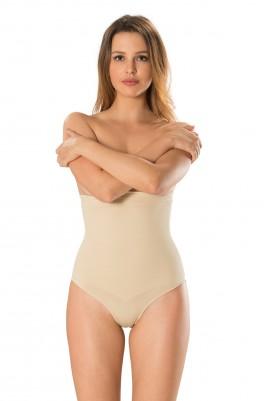 Моделиращи бикини висока талия
