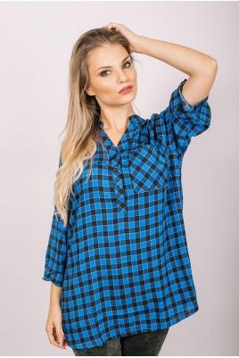 Дамска риза в 4 цвята
