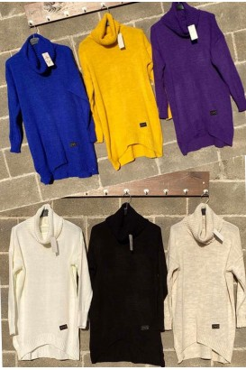 Women's sweater in 7 colors