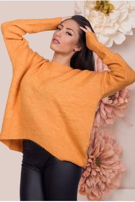 Дамски пуловер в 5 цвята