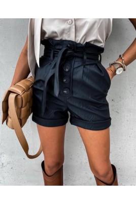 Дамски кожени панталони