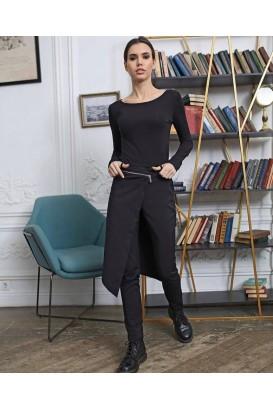 Unique women's PANTS-SKIRT