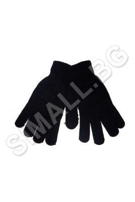 Мъжки плетени ръкавици