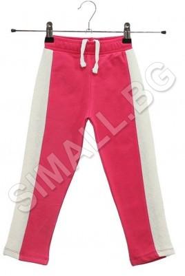 Детски панталон за момичета от 2 до 9 години
